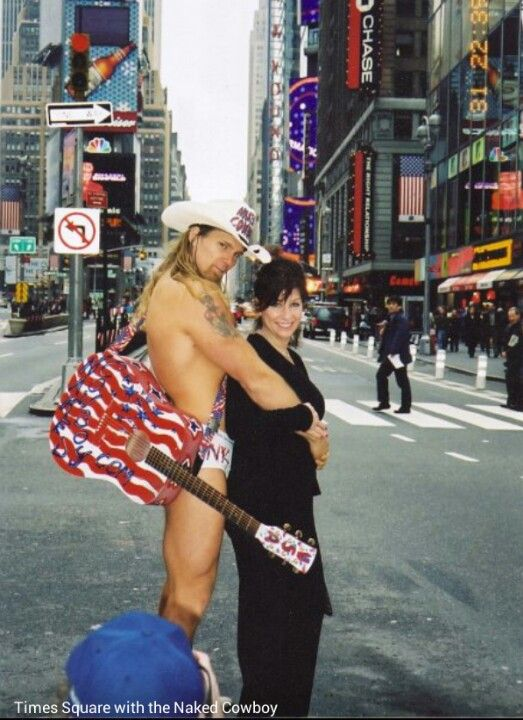 nude times square porn