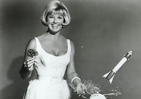 The Glass Bottom 1966 Doris Day Pinterest