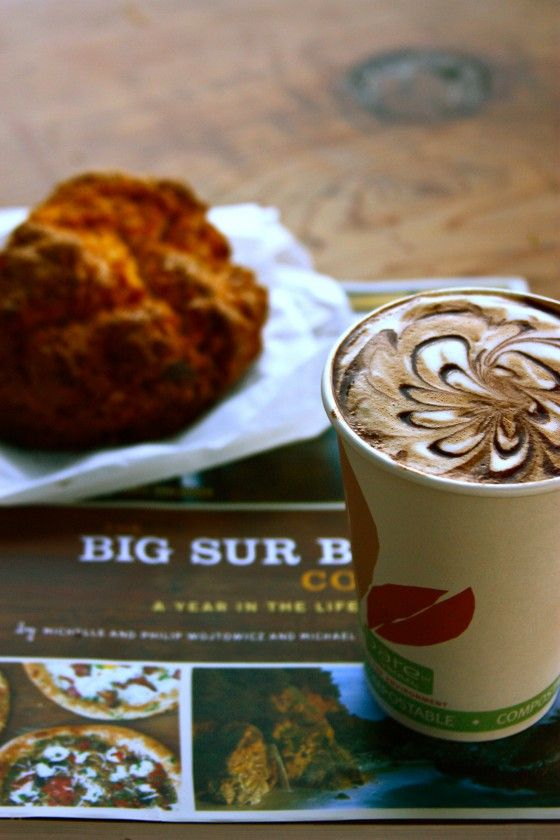 big sur bakery hide bread recipes dishmaps big sur lodging com big sur ...