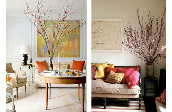 Cherry Blossoms In The Home Wayfair Home Decor Pinterest