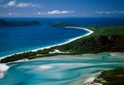 Great Barrier Reef in Austrailia