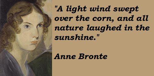 Anne Bronte: cô em gái không được ca tụng, người nghiên cứu kĩ về đàn ông