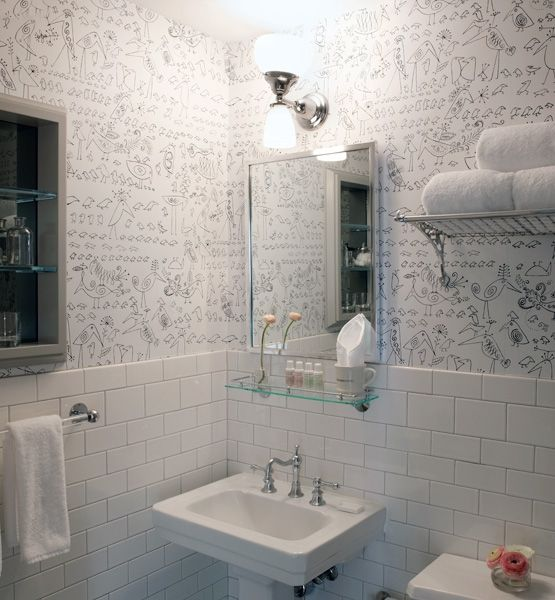 Cool Bathrooms Alluring Design Inspiration