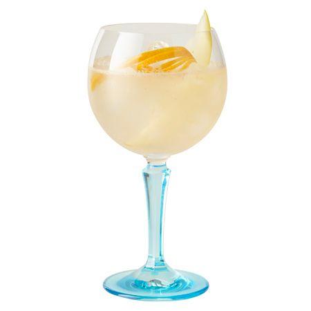 Relax Thyme Gin & Tonic Twist 50ml Bombay Sapphire 50ml Martini ...