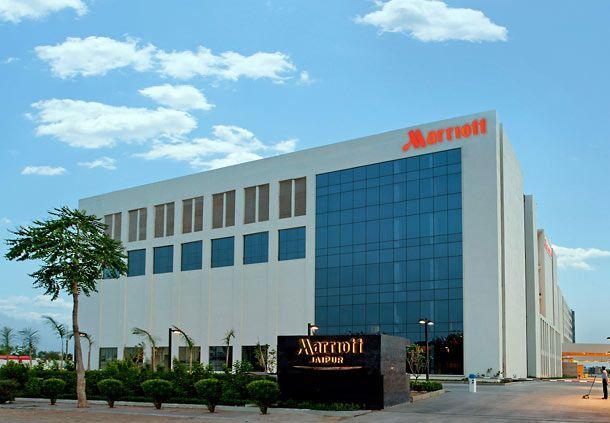 hotels marriott group