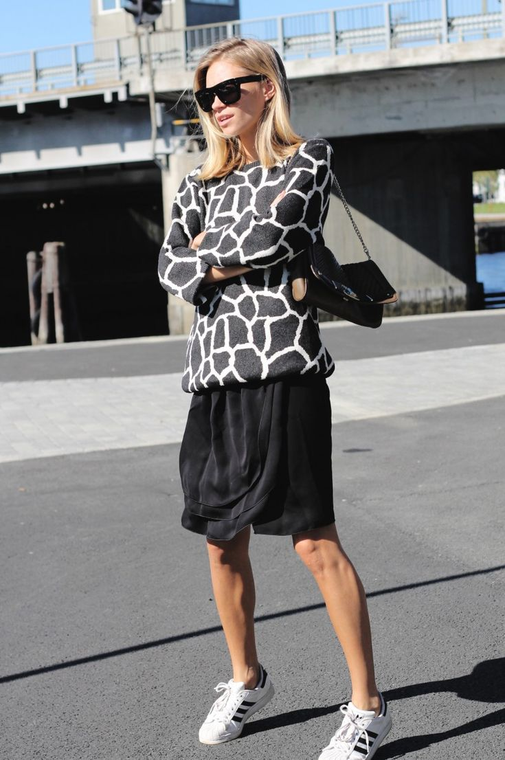 cool ass top. Tine in Stockholm. #TheFashionEaters