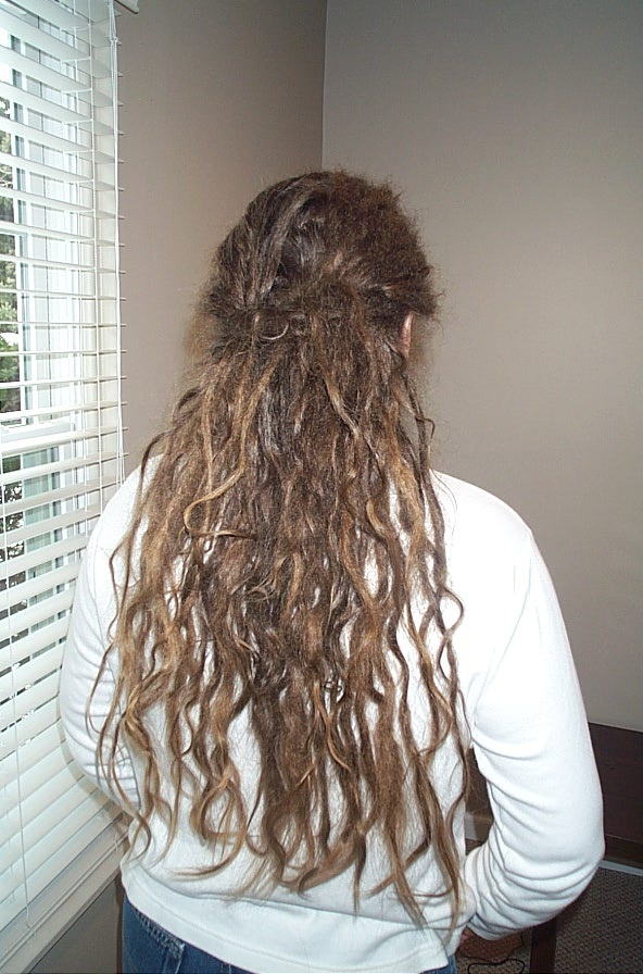 dreadlockssite dating Um, you really want the entire history dating back to prehistoric times how about the biblical times when the nazarites wore dreads (joseph, john the baptist.