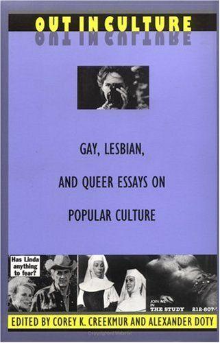 Culture culture essay gay in lesbian popular q queer series