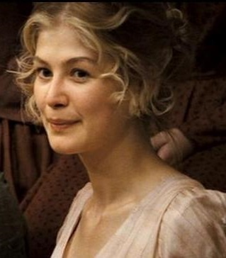 Rosamund Pike in &quot...
