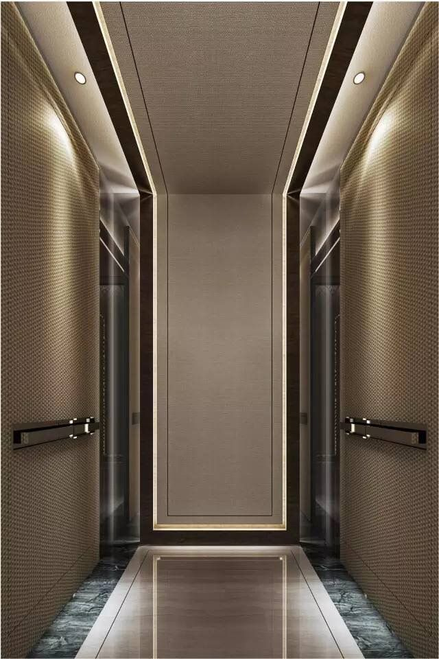 Interior Door Lifts : Images about hotel lift car corridor design on