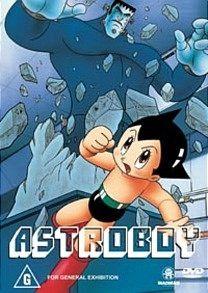 Astro Boy (Cậu bé Astro) 1980