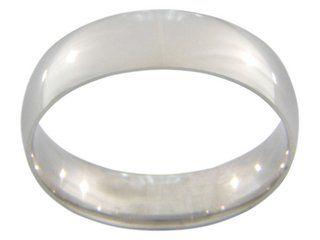 Men's White Gold Wedding Rings ~ Contemporary White Gold Rings ...