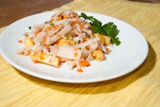 carrot salad jicama salad avocado and jicama thai beef salad thai ...