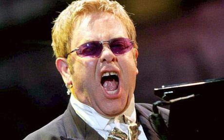 Elton John   Music   P...