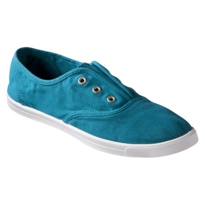 need to go to Target and get me some neon blue shoes! Women's