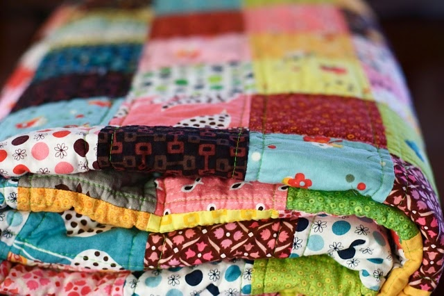 {quilted goodness}
