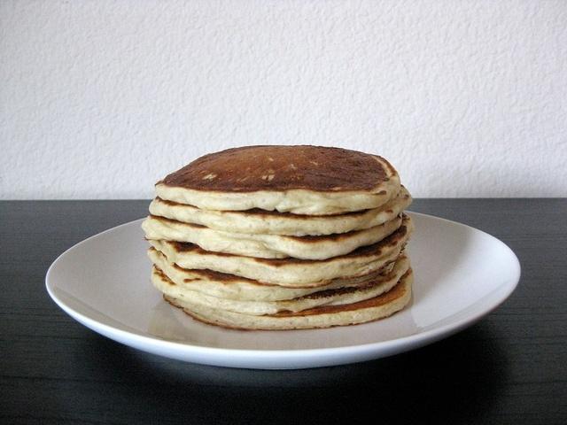 buttermilk pancakes #glutenfree #recipe #heathersage #asageamalgam # ...