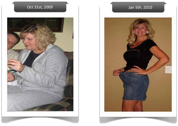 synthroid helped me lose weight