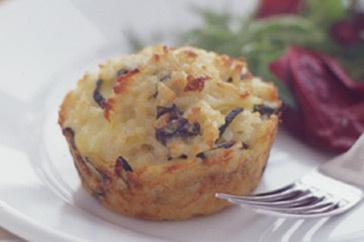 Bacon Spinach Risotto (Gluten-Free) Recipes — Dishmaps