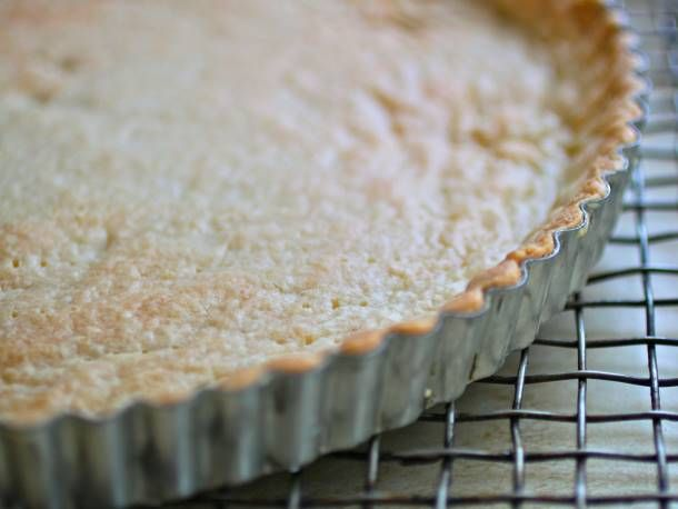 Gluten free tuesday sweet tart dough recipe
