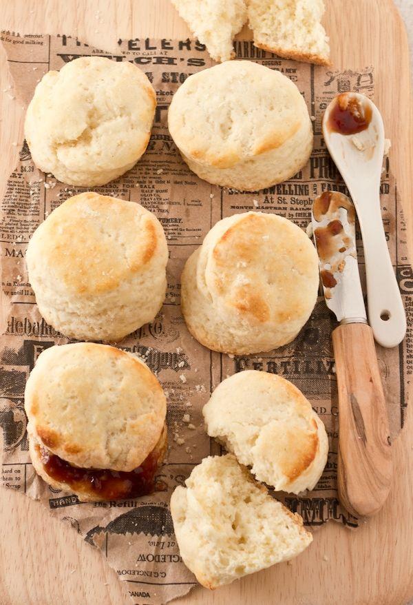 Buttermilk Scones   recipes & food   Pinterest