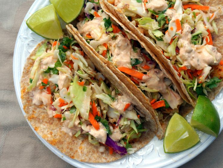 Pin by desiree nicol on seafood pinterest for Cabbage slaw for fish tacos