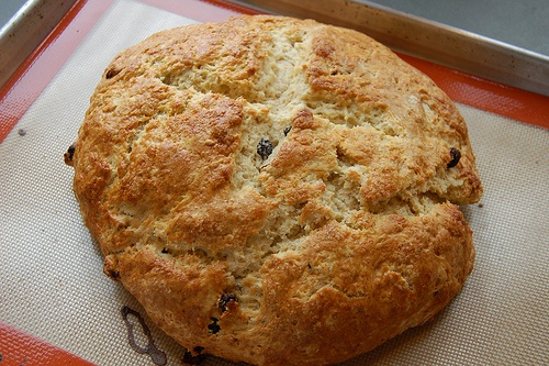 Sweet Irish Soda Bread by Eve Fox, The Garden of Eating blog ...