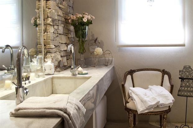 Bachas Para Baño De Piedra:Bacha para tu baño