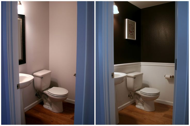 Small half bathroom ideas ooooo i want that it those archite Small half bathroom design ideas