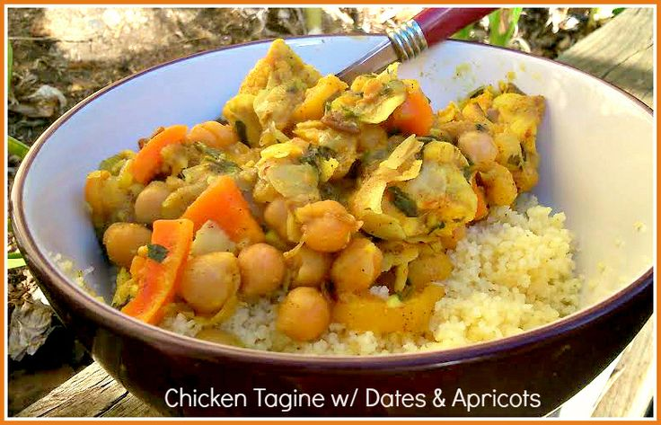 ... tagine chicken with couscous moroccan chicken tagine with cranberry