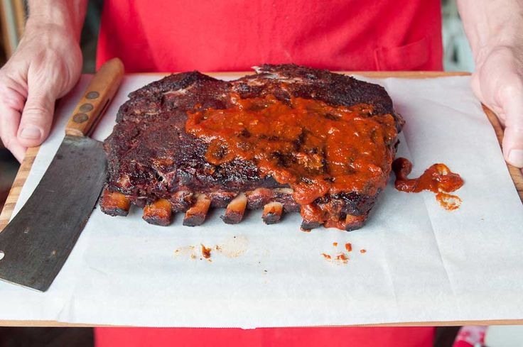 BBQ and Bourbon, A Blend of Southern Flavors #BourbonBBQ