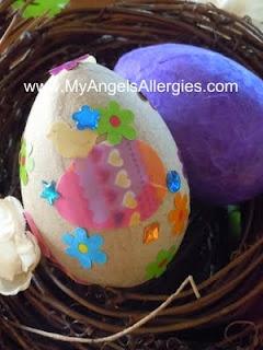 Easter Potluck Picnic & Egg Hunt