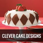 25 Extraordinary Cake Designs That Will Make Your Mouth Water