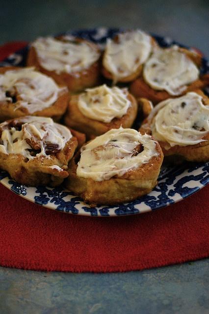 gluten free cinnamon rolls   Guten Appetit!   Pinterest