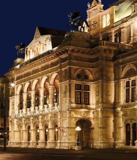 Austria, Vienna, Linke Wienzeile, Naschmarkt, Food Market Dating Back ...
