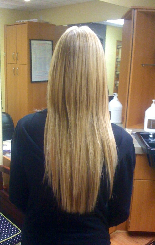 Hair Extensions Tauranga 97