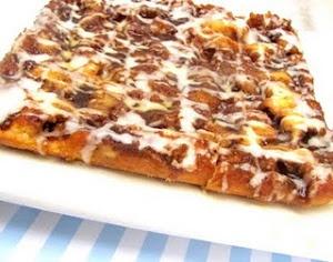 Cinnamon Bun Bread | Simply Cinnamon | Pinterest