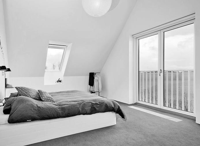 white grey bedroom bedroom pinterest. Black Bedroom Furniture Sets. Home Design Ideas