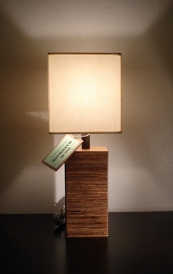 wood lamp base ideas pinterest. Black Bedroom Furniture Sets. Home Design Ideas
