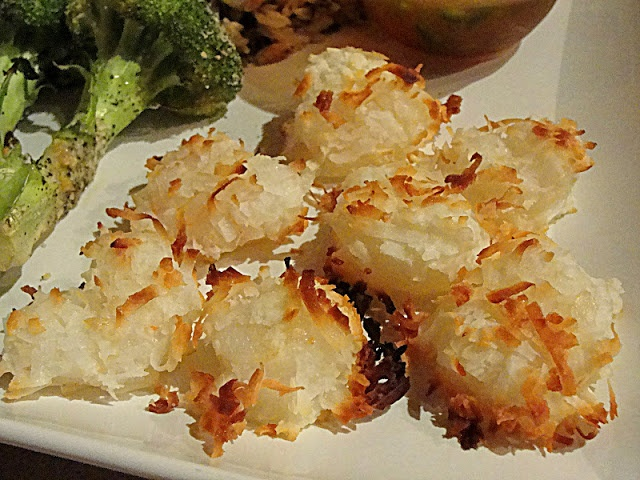coconut shrimp i coconut shrimp skinny coconut shrimp spicy coconut ...