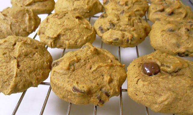 Cooking to Perfection: Pumpkin Biscoff Cookies - Going to make these ...