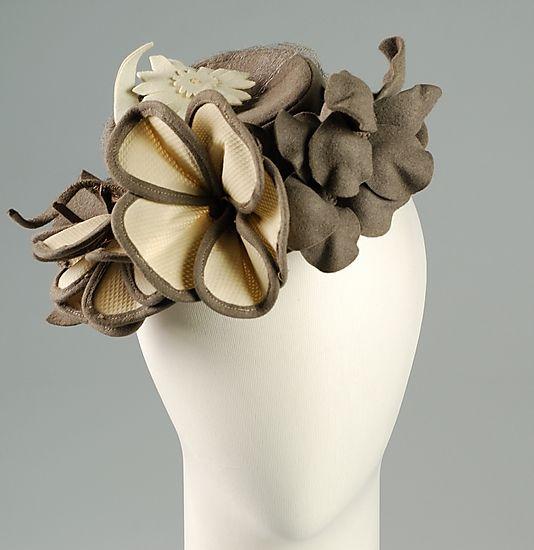 Hat (Doll Hat)
