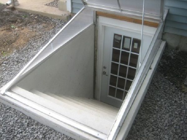 images How to Install Basement Windows