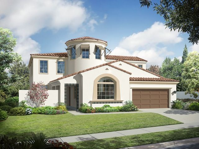 Valencia village new homes valencia ca ultimate homes Valencia home