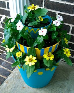 Flower Pots and Planters