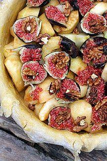 Harvest Tart | Recipe