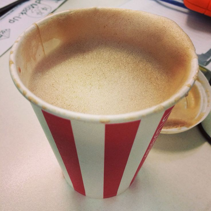 Nutella hot chocolate on soy milk :) | Food is Life | Pinterest