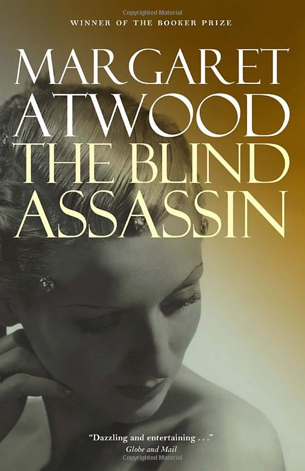 the assassin essay