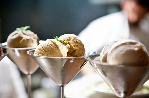 The Local Palate: Easy Cinnamon Gelato | ICEEE Cream....I want some I ...