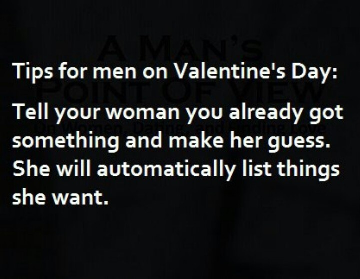 men's valentine's day gift guide uk